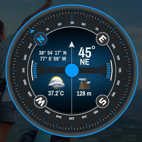GPS Tools - Find, Measure, Navigate & Explore 3.1.3.2 [Android]