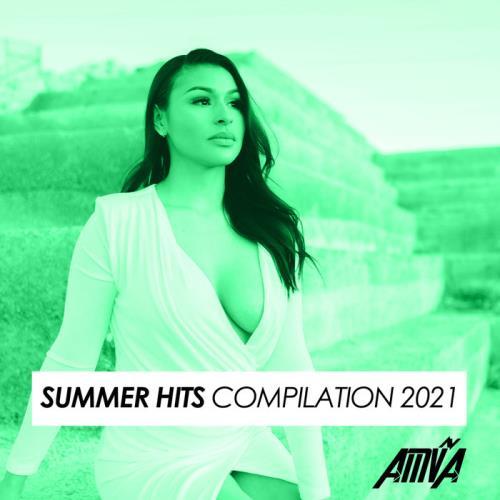 Summer Hits Compilation 2021 (2021)