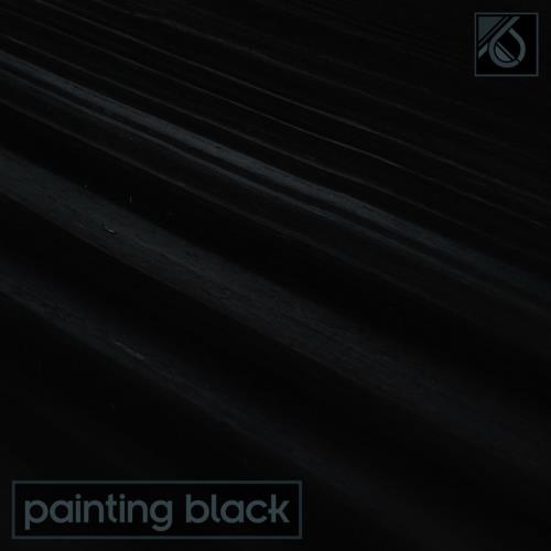 Painting Black, Vol. 5 (2021)