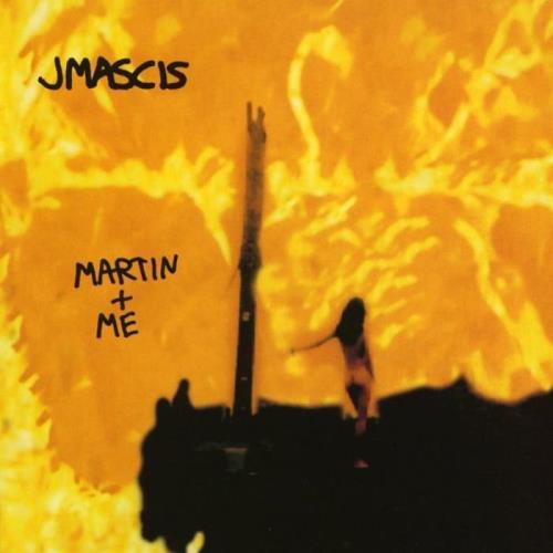 J Mascis — Martin + Me (2021)