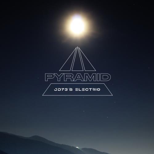 JD73/JD73's ElecTrio — Pyramid (2021)