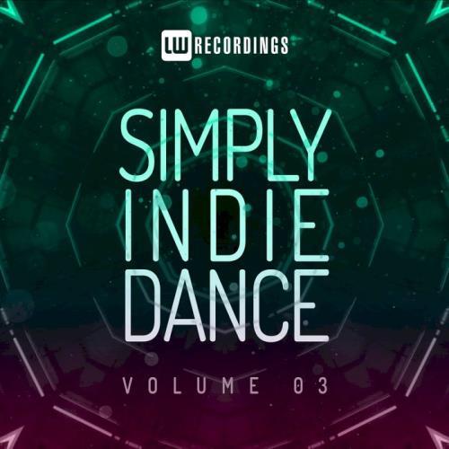 Simply Indie Dance Vol 03 (2021)
