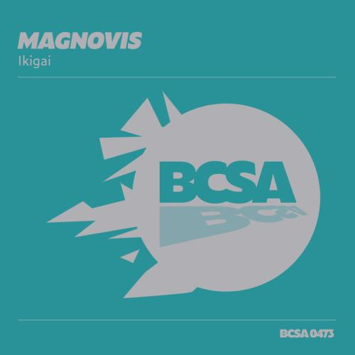 Magnovis — Ikigai (2021)