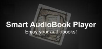 Smart AudioBook Player PRO 7.6.3 [Android]