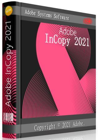 Adobe InCopy 2021 16.2.1.102