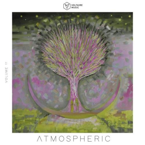 Voltaire Music Pres.: Atmospheric Vol 12 (2021)