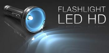 FlashLight HD LED Pro 2.05.00 [Android]
