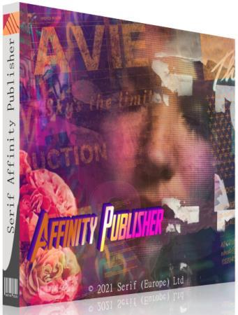 Serif Affinity Publisher 1.9.1.979 Final