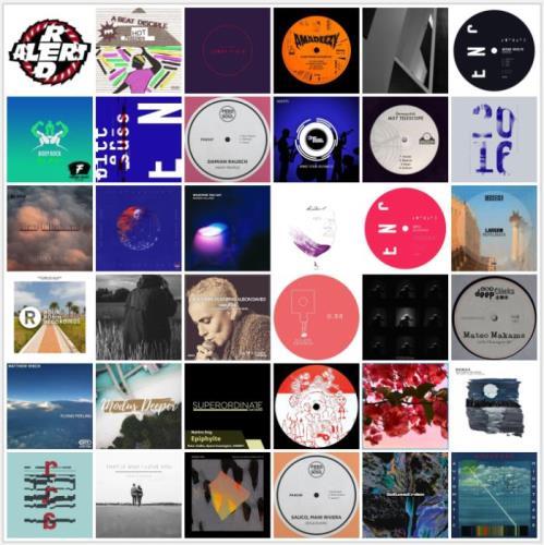 Beatport Music Releases Pack 2483 (2021)