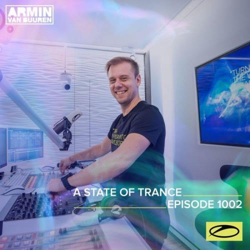 Armin van Buuren — A State Of Trance 1002 (2021-02-04)