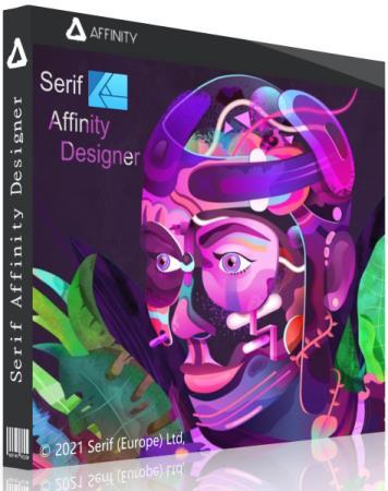 Serif Affinity Designer 1.9.1.979 Final + Content
