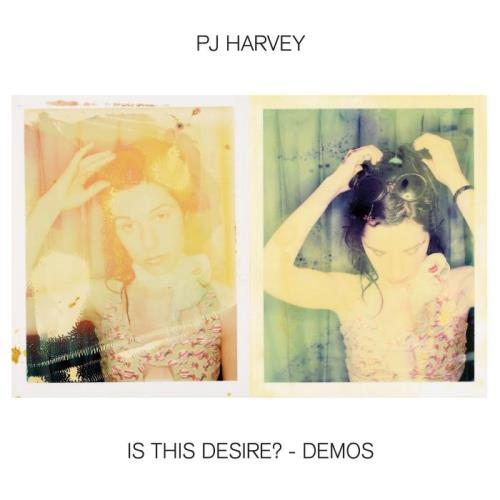 PJ Harvey — Is This Desire: Demos (1998) (2021)