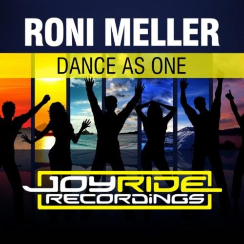 Roni Meller — Dance as One (2021)