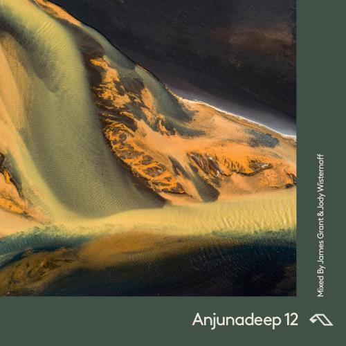 Anjunadeep 12 (Mixed by James Grant & Jody Wisternoff) [CD 3] (2021) FLAC