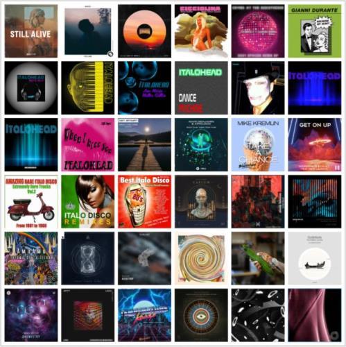 Beatport Music Releases Pack 2487 (2021)