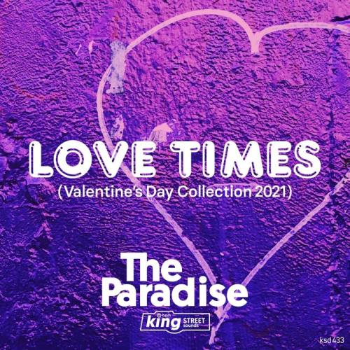 Love Times (Valentine'S Day Collection 2021) (2021)