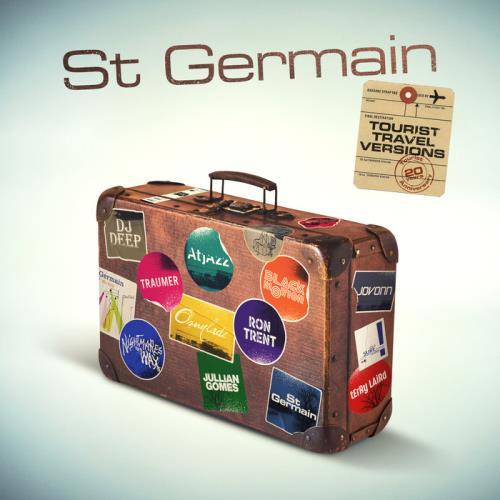 St Germain — Tourist (20th Anniversary Travel Versions) (2021)