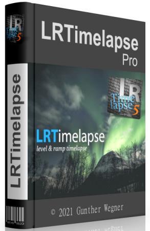LRTimelapse Pro 5.5.8 Build 698