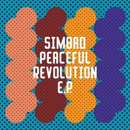 Simbad — Peaceful Revolution EP (2021)