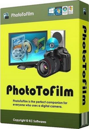 PhotoToFilm 3.9.5.104