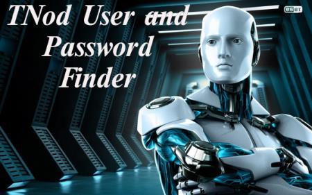 TNod User and Password Finder 1.8.0 Beta