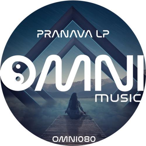Omni Music — Pranava LP (2021)