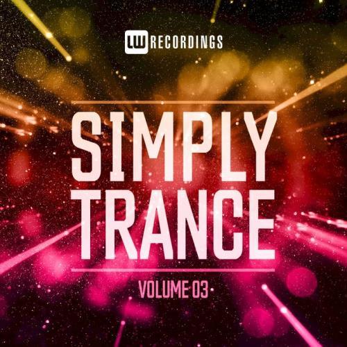 Simply Trance Vol 03 (2021)