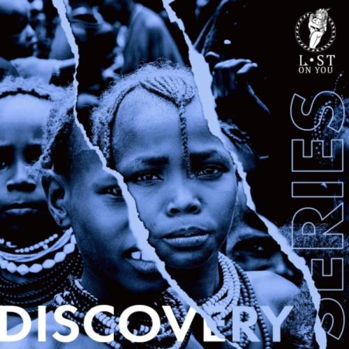 Discovery Series 003 (2021)