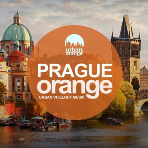 Prague Orange: Urban Chillout Music (2021)