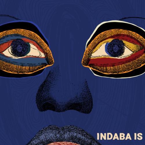 Indaba Is (2021)