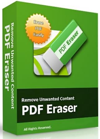 PDF Eraser Pro 1.9.5