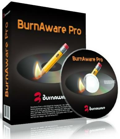 BurnAware Professional / Premium 14.2 Final