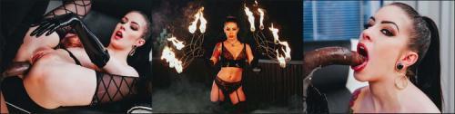 Anna De Ville - Fetish Slut Anna Deville Anal Destruction (HD)