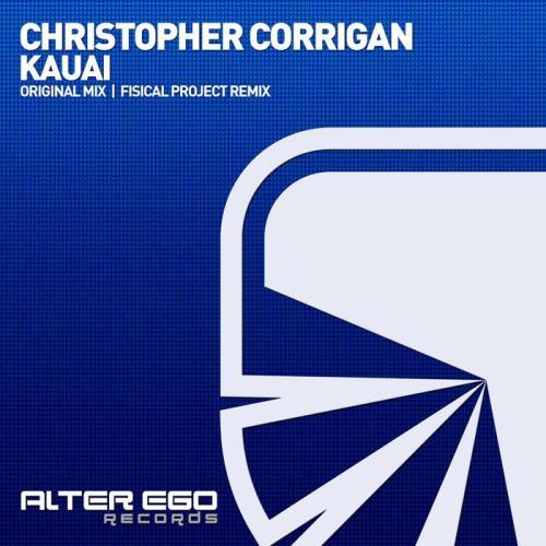 Christopher Corrigan — Kauai (2021)