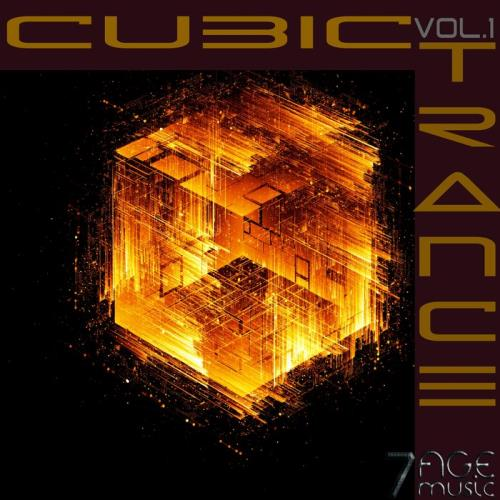 Cubic Trance, Vol. 1 (2021)