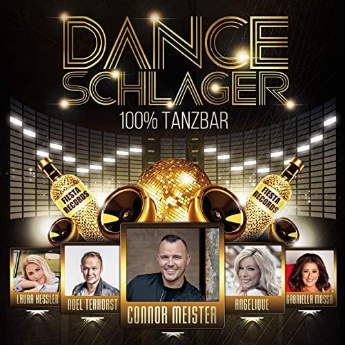Fiesta Records — Dance Schlager (100% Tanzbar) (2021)