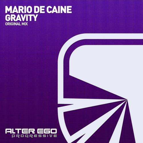 Mario De Caine — Gravity (2021)