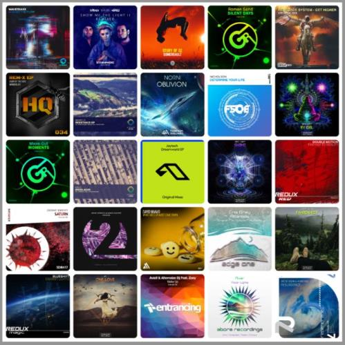 Fresh Trance Releases 286 (2020)