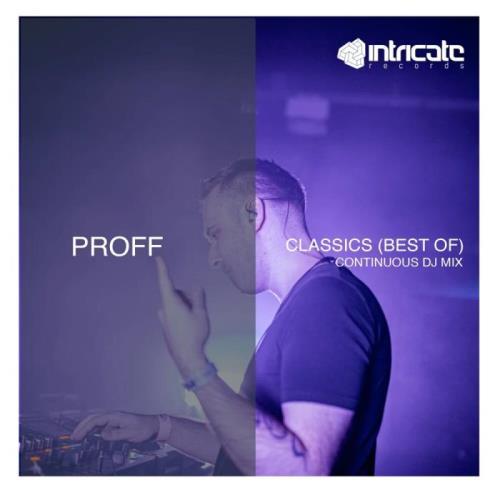 PROFF — Classics (Best Of) (2021)