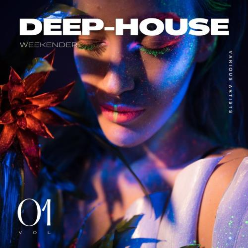 Deep-House Weekender, Vol. 1 (2021)