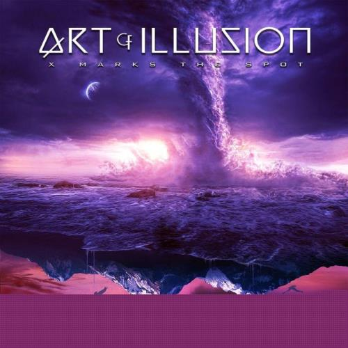 Art Of Illusion — X Marks the Spot (2021)