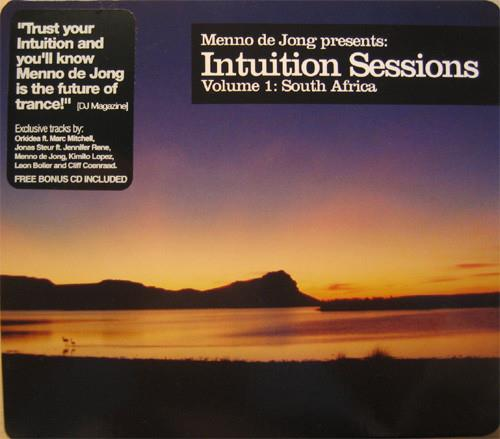Menno De Jong Presents: Intuition Sessions Volume 1: South Africa (2021) FLAC