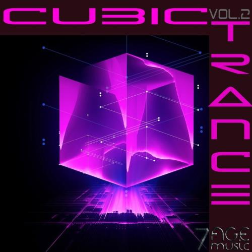 7AGE Music: Cubic Trance, Vol 2 (2021)