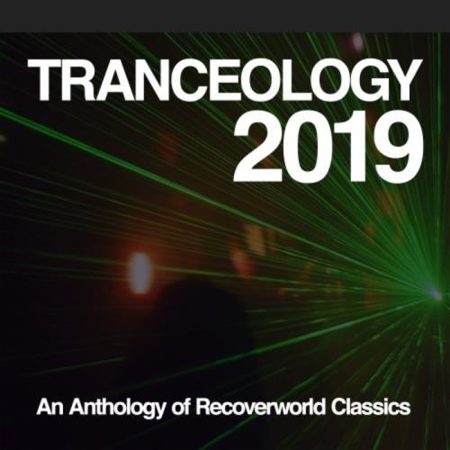 Tranceology 2019: An Anthology Of Recoverworld (2021)