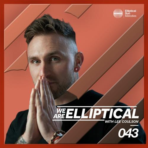 Lee Coulson & Will Vance — We Are Elliptical Episode 043  (2021-02-16)