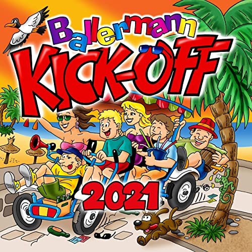 Zeppelin: Ballermann Kick-Off 2021 (2021)