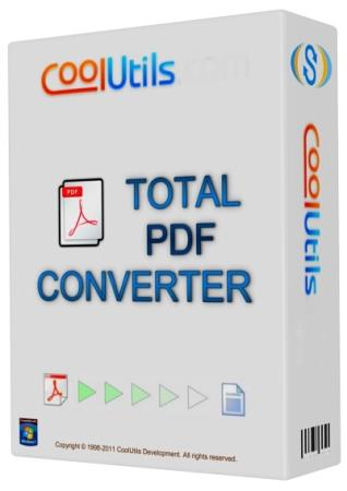 Coolutils Total PDF Converter 6.1.0.69