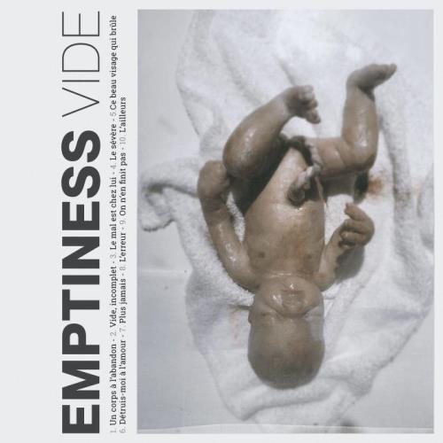 Emptiness — Vide (2021)