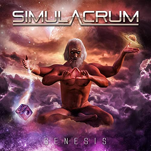 Simulacrum — Genesis (2021)