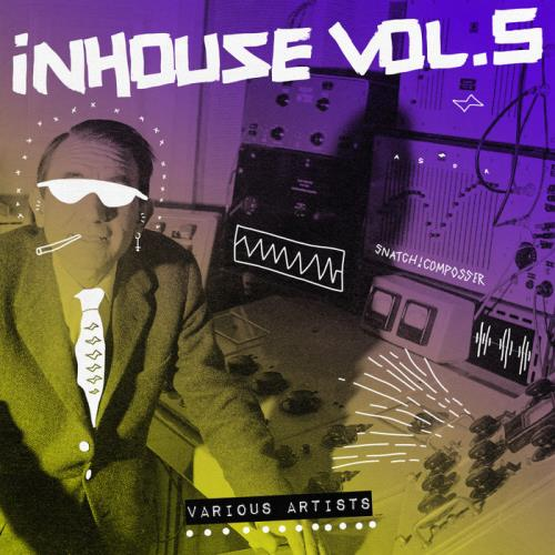 In House Vol 5 (2021)